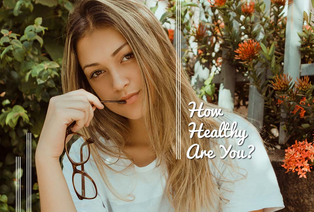 How Healthy Are You? AA Pharmacy Health Tips Blog Post
