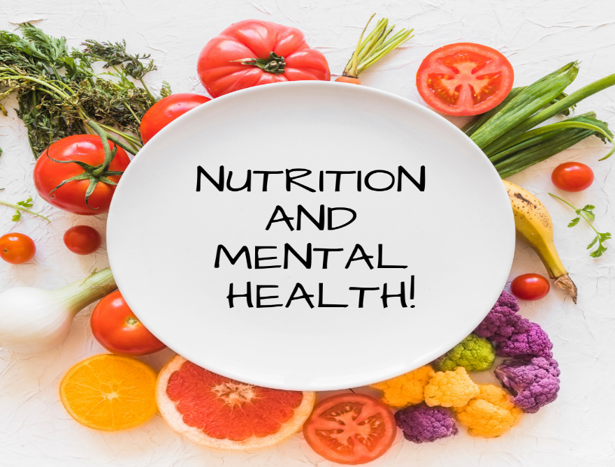 The Brain Diet: Nutrition And Mental Health