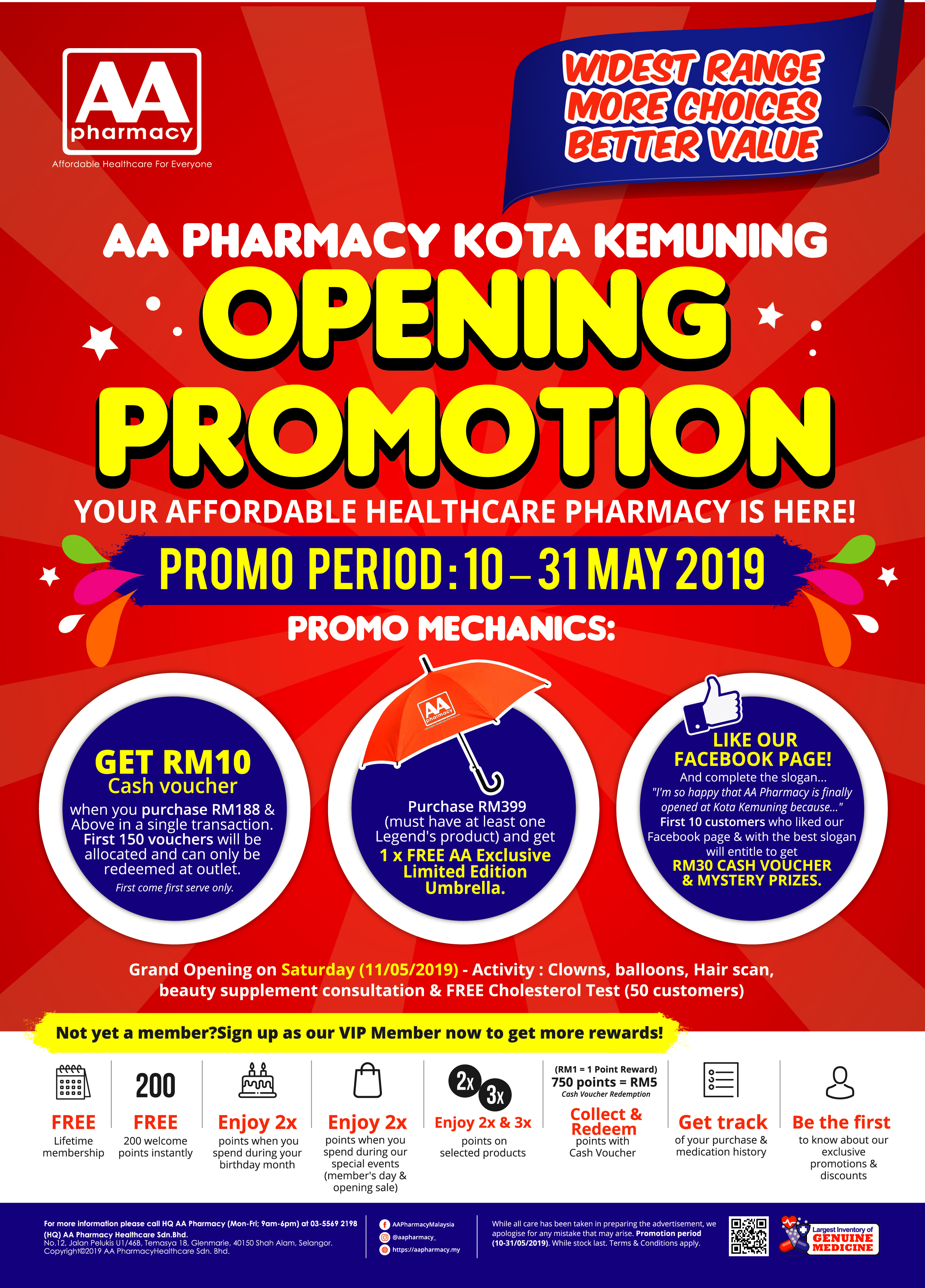 Poster Opening_Kota Kemuning_VR3 OL