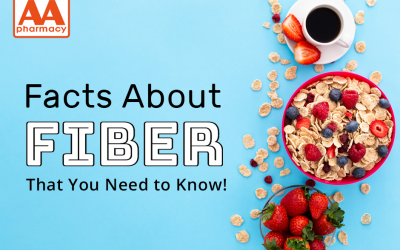 Facts About Fiber That You Need to Know