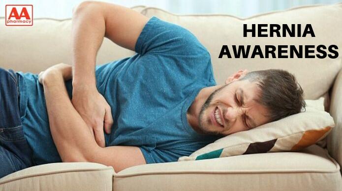 Hernia Awareness