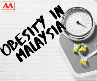 Obesity in Malaysia